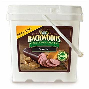 LEM Products Summer Sausage Seasoning Bucket