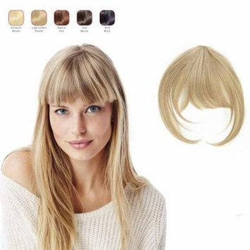 Buy 2 Hollywood Hair Fringe with Bangs and get 1 Free - Light Golden Blonde