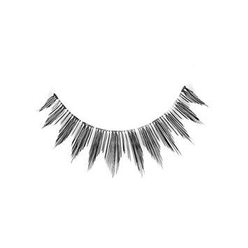 Blinque False Eyelashes 2Pairs Plus DUO eyelashes Black (42)