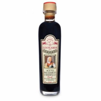 Acetaia Leonardi Dante Balsamic Vinegar of Modena - 8.45 fl. oz.
