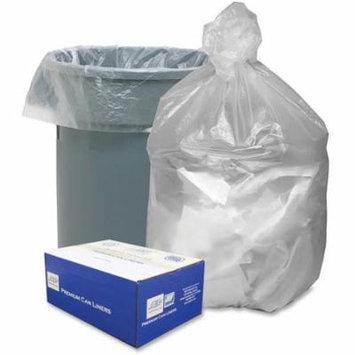 WEBSTER INDUSTRIES 56-Gal. Trash Bags