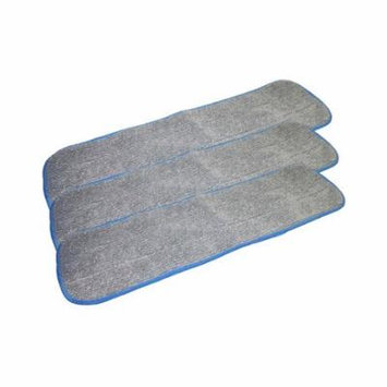 Crucial Microfiber Cleaning Pad (Set of 3)