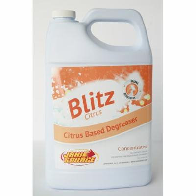 Blitz Citrus Concentrated Degreaser, 1 Gallon (Case of 4)