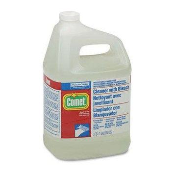 Comet Surface Disinfectant Cleaner ''1 gallon, 3 Count, Liquid''