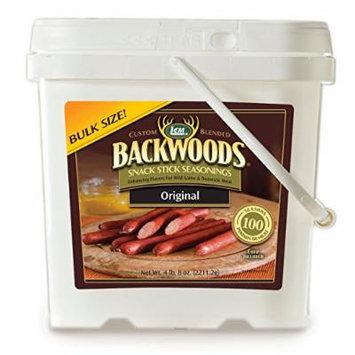 LEM Products Snack Stick Seasoning Bucket