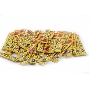 Box of 50 - 100% Hula Girl Instant Kona Coffee Sachets (total of 50 sachets)
