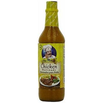 Chef Merito Marinade, Chicken, 25 Ounce (2 Pack)