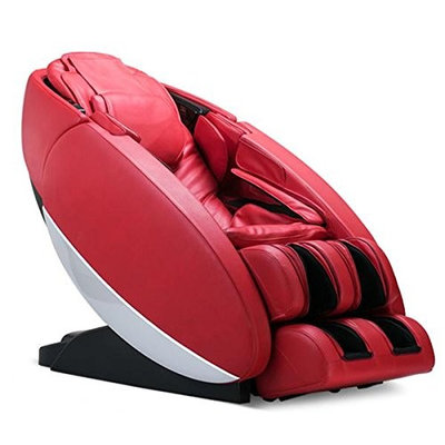Human Touch Novo XT2 Red Massage Chair