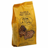 East Shore Specialty Waffle Pretzels - 5 oz (Pack of 18)