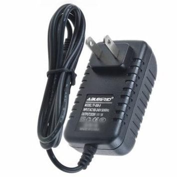 ABLEGRID AC / DC Adapter For SEW-3037W SEW-3036W Wireless Video Baby Monitor Power Supply Cord