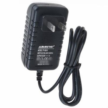 ABLEGRID AC / DC Adapter For Spaire NT-S1 NTS1 LED Nail Dryer Gel Nail Polish Curing Machine Power Supply Cord