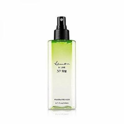 c.o bigelow lemon & lime fragrance body mist n 1818