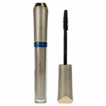 Max Factor Masterpiece Waterproof High Definition Mascara, Black Brow