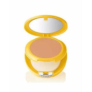 Clinique Sun SPF 30 Mineral Powder Moderately Fair for Women, 0.33 Ounce