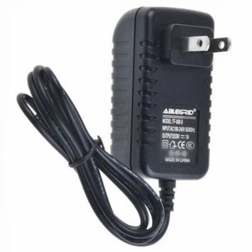 ABLEGRID AC / DC Adapter For Globtex NJ WD1d1000CCP/M18 Medela Breast Pump In Style Power Supply Cord