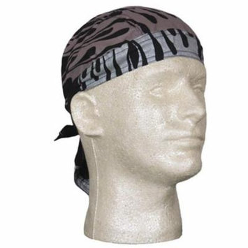 Fox Outdoor 83-611 Headwrap - Reflective Flames