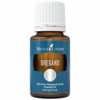 Young Living Oregano Essential Oil 15 ml