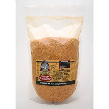 Daddy Hinkle's - Bulk - 5lb Bag Original Dry Rub