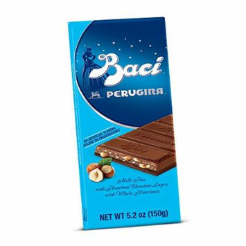 Baci Perugina Bar Milk Chocolate, 5.2 Ounce (Pack of 18)