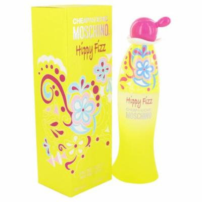 Moschino Hippy Fizz by Moschino Eau De Toilette Spray 3.4 oz