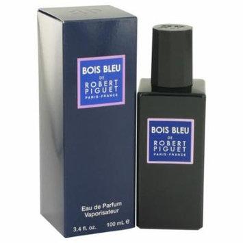 Bois Bleu by Robert Piguet Eau De Parfum Spray (Unisex) 3.4 oz
