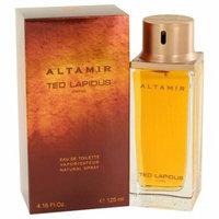 Altamir by Ted Lapidus Eau De Toilette Spray 4.2 oz