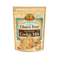Premium Gold Flax Premium Gold Debbie Kay's Kitchen Gluten-Free Chocolate Chip Cookie Mix, 18oz.