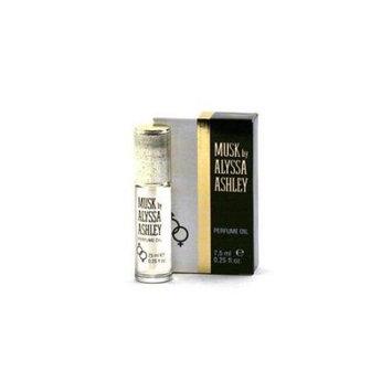 Houbigant Alyssa Ashley Musk - Oil 0.25 oz