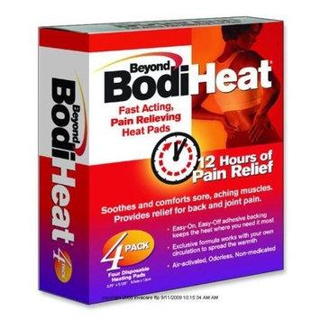 OKO74984PK - Beyond BodiHeat Pain Relieving Heat Pad, Back