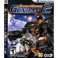 Sony Dynasty Warriors: Gundam 2