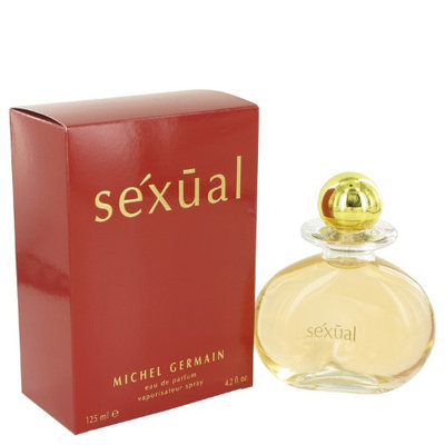 Sexual By Michel Germain Eau D