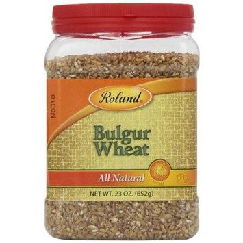 Roland Foods Bulgur Wheat, 23 Ounce (Pack of 4)
