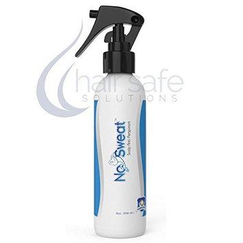 No Sweat | Scalp Antiperspirant | Antiperspirant For Hairpiece Wearers
