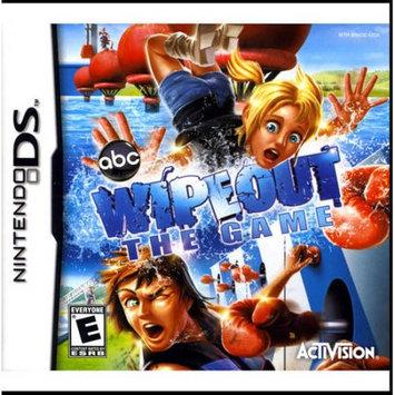 A.c.r.o.n.y.m. Games Wipe Out: The Game (DS) - Pre-Owned