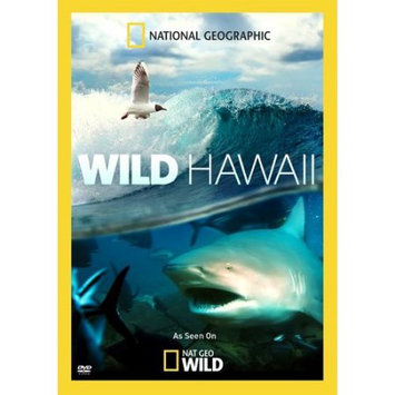 Nat'l Geographic Vid National Geographic: Wild Hawaii (DVD)