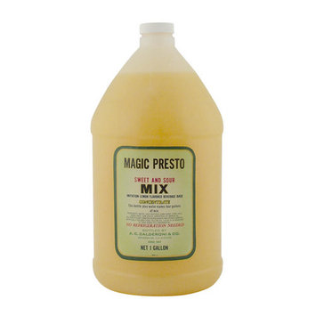 Magic Presto Sweet and Sour Concentrate
