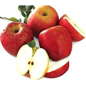 Gala Apples Fresh Produce Fruit, 3 LB Bag