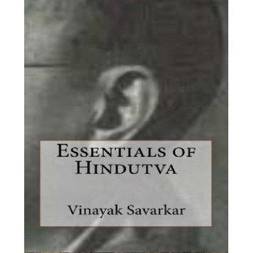 Createspace Publishing Essentials of Hindutva