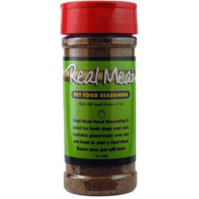 Real Meat Company 70099 3oz Mixed Meat Food Seasoning