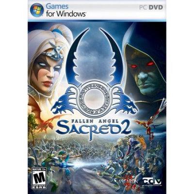 Sacred 2: Fallen Angel PC Game ATARI