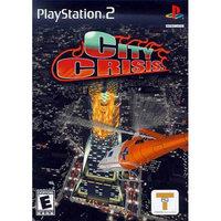 Sony City Crisis