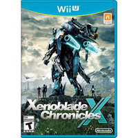 Nintendo Xenoblade Chronicles X Wii U (Email Delivery)