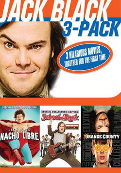 Paramount The Jack Black Collection