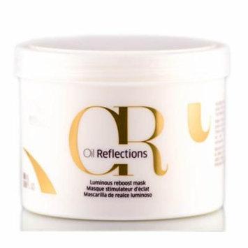 Wella Professionals Oil Reflections Luminous Reboost Mask 16.9oz