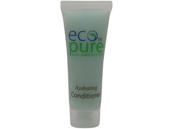 Eco Pure Hydrating Conditioner Lot of 1oz Bottles (Pack of 18)
