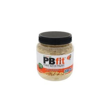 BetterBody Foods PBfit Peanut Butter Powder 24oz.