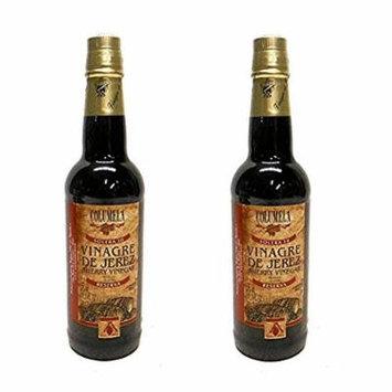 Columela 30 Year Sherry Vinegar, 12.7 Ounce (Pack of 2)