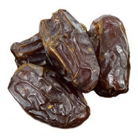 Anna and Sarah Organic California Medjool Dates in Resealable Bag, 1 Lb