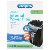 Interpet Ltd Interpet Life Flow Internal Power Filter