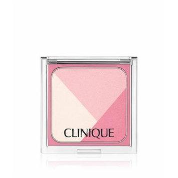 Clinique Sculptionary Cheek Contouring Palette Defining Pinks